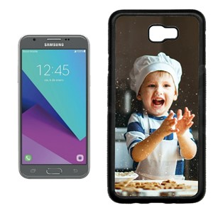 Carcasa personalizada Samsung Galaxy J7 Prime
