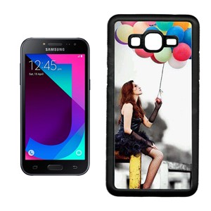 Carcasa personalizada Samsung Galaxy J2 Prime