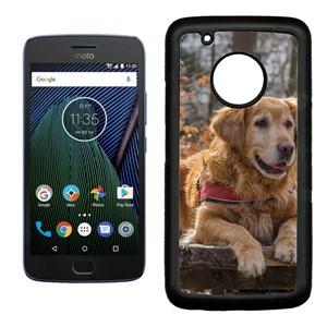 Carcasa personalizada Motorola G5 Plus