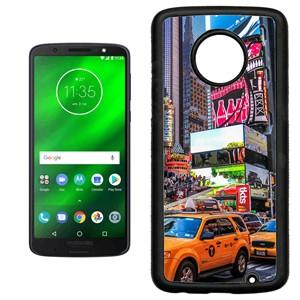 Carcasa personalizada Motorola G6 Plus